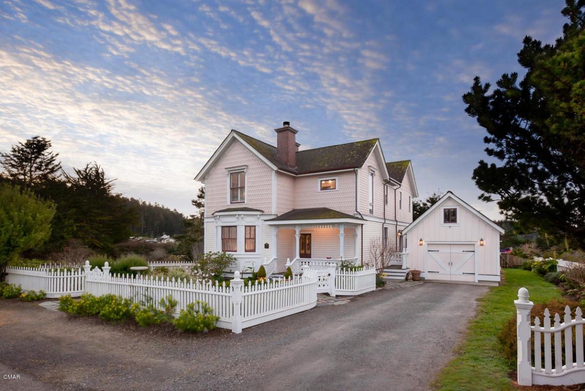 Essere vicini di casa di jessica fletcher for Casa in stile vittoriano in vendita