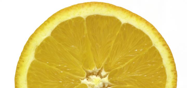 usare il limone