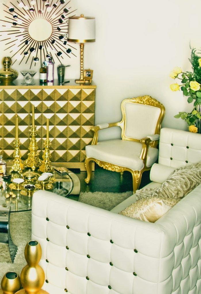 lusso e oro