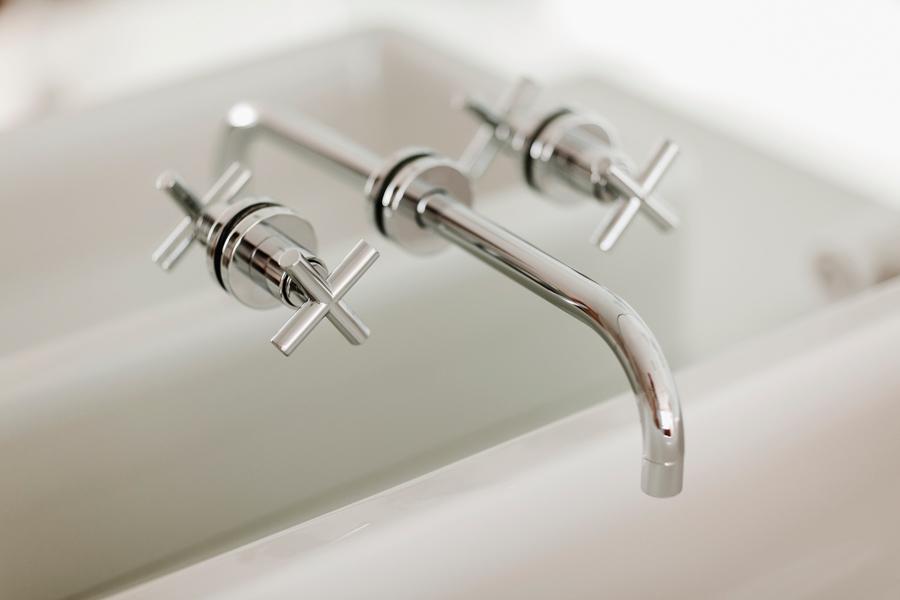 Eliminare il calcare dal bagno - Casa.it