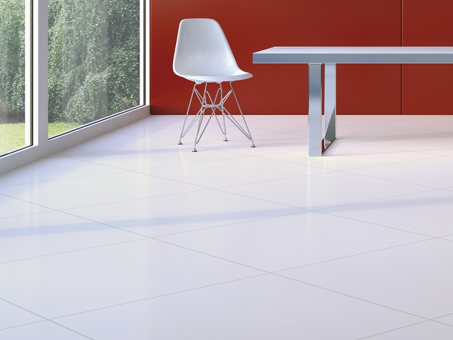 Floating floors can be the optimal solution even for smaller environments to which you want to give dynamism and movement.
