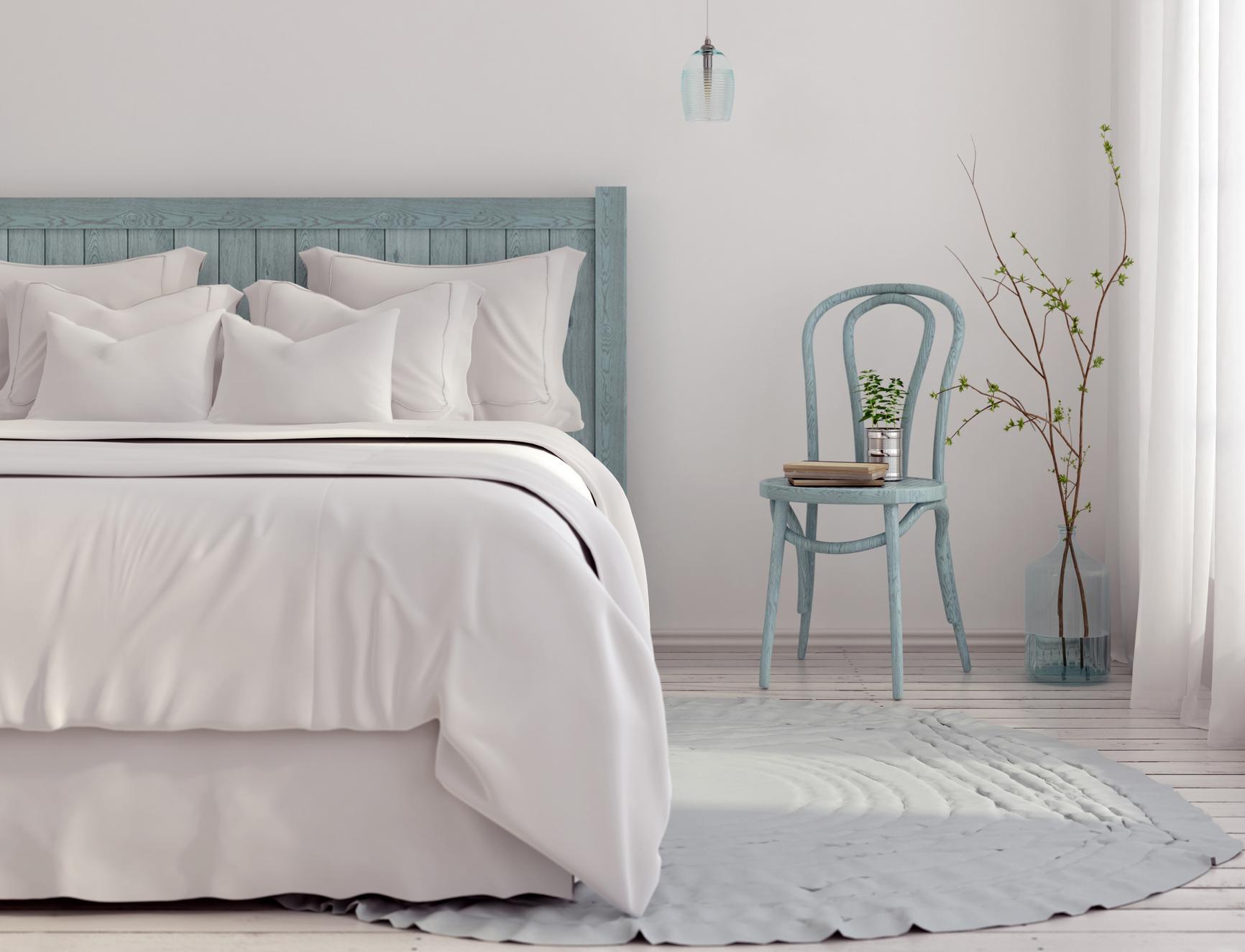 21 idee per una testata del letto alternativa
