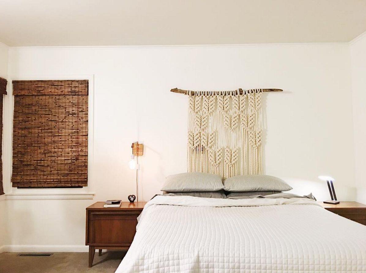 21 Idee Per Una Testata Del Letto Alternativa Casa It