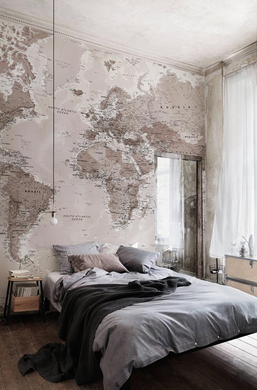 21 idee per una testata del letto alternativa - Casa.it