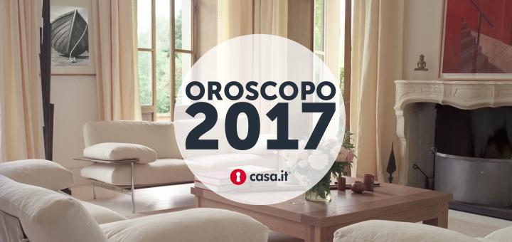 oroscopo2017