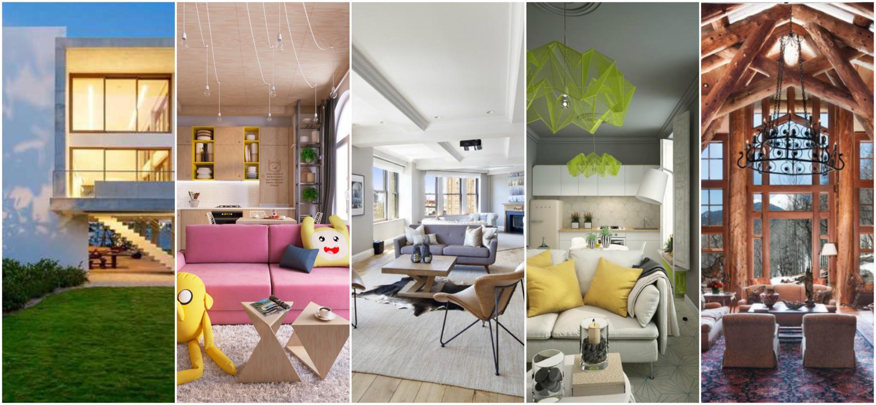 Le case più belle del 2016 - Casa.it