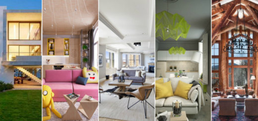 case più belle del 2016