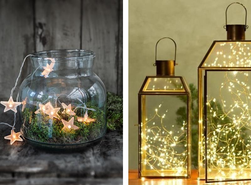 Decorazioni Per Casa Natalizie : Tante idee per le decorazioni natalizie casa