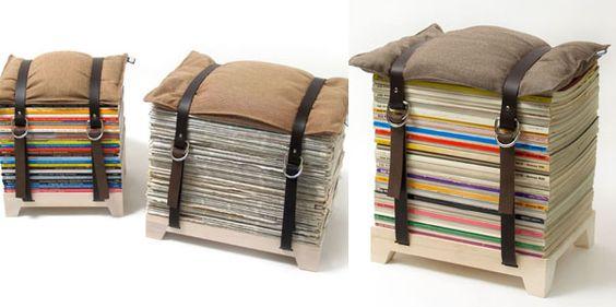 Una soluzione suggerita a Michela - Fonte: Pinterest.com