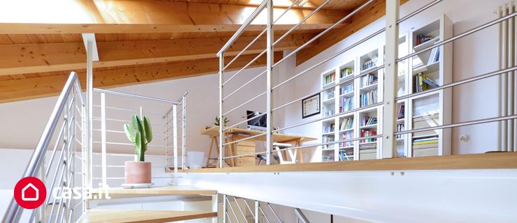 15 Bellissime Idee Per Il Soppalco Casa It
