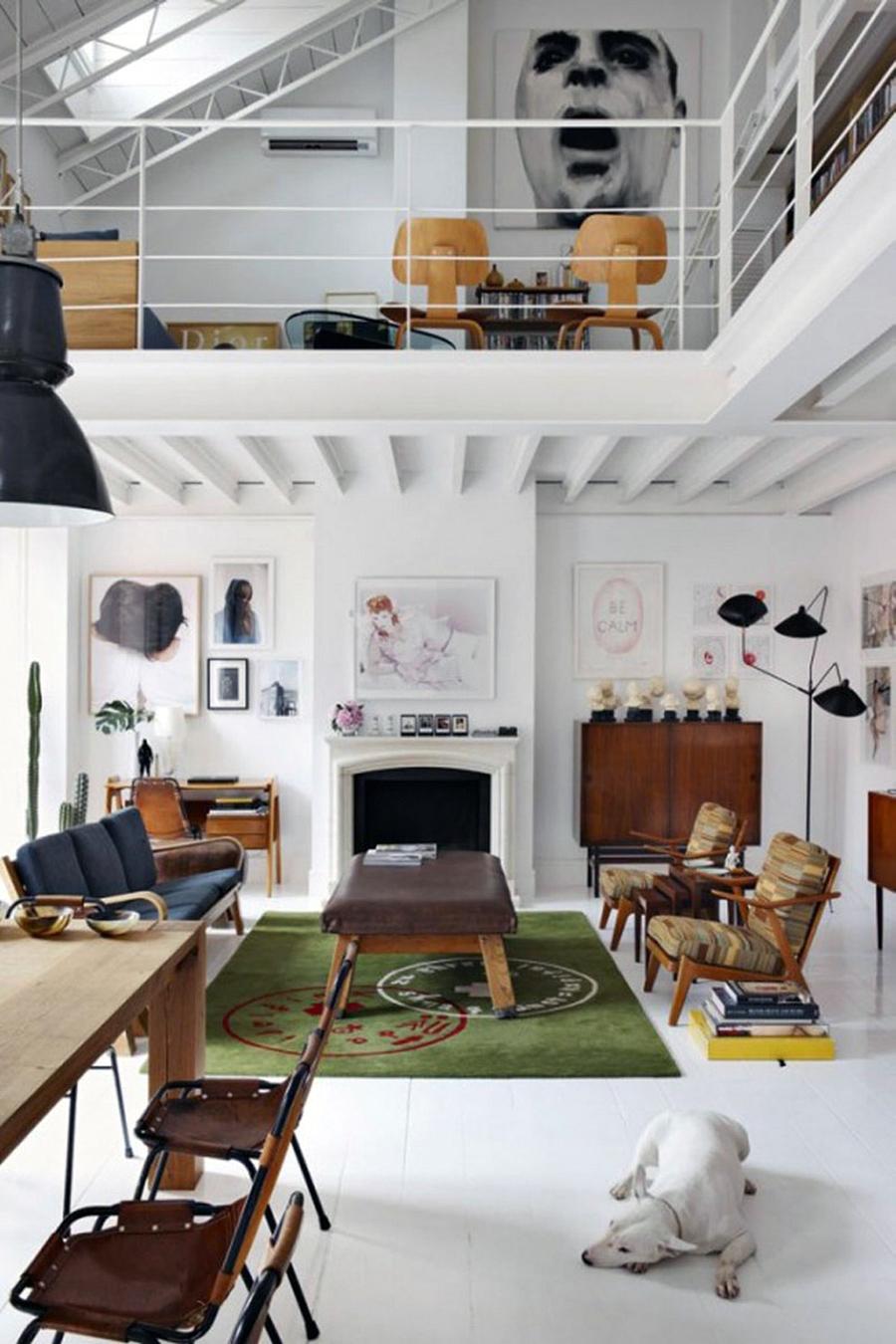 15 bellissime idee per il soppalco - Casa.it