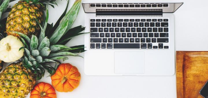 lavoro da casa blog