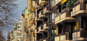 Prezzi delle case in ribasso