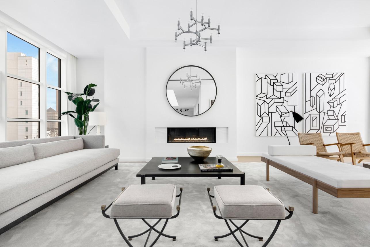 Justin timberlake a caccia di immobili di lusso for Piani di case modulari con 2 master suite