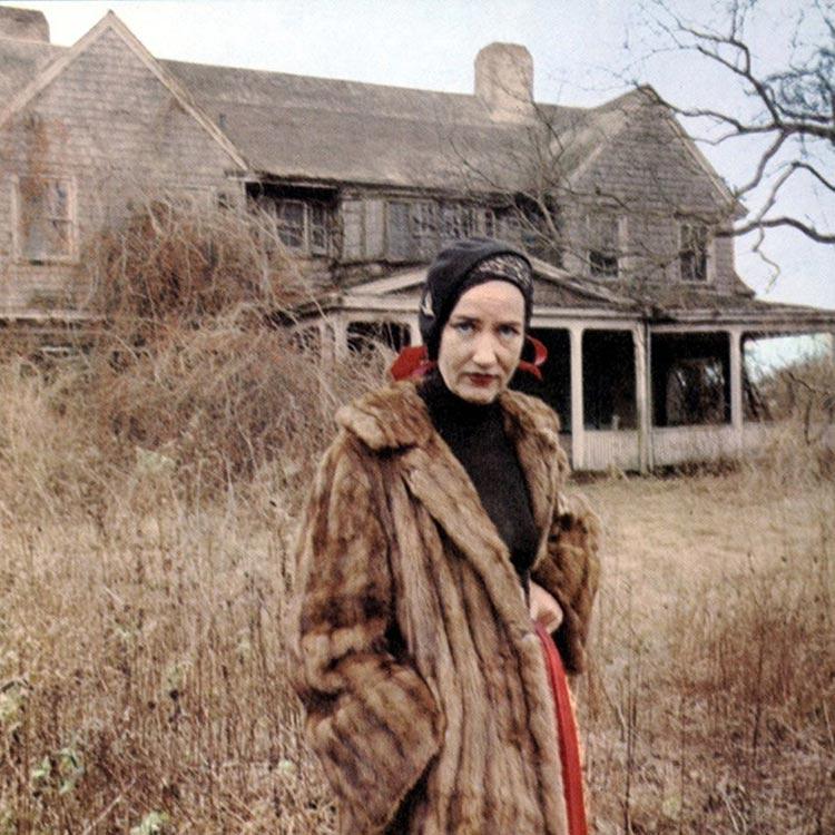 Little Edie Beale (credit: Portrait Films)