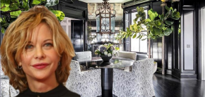 Meg Ryan vende il suo loft a NY