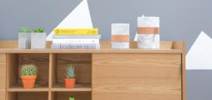 7 oggetti per organizzare la casa