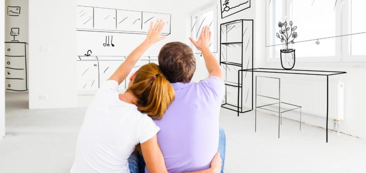 Ok alle detrazioni per l 39 acquisto di case green for Bonus mobili 2017 prima casa