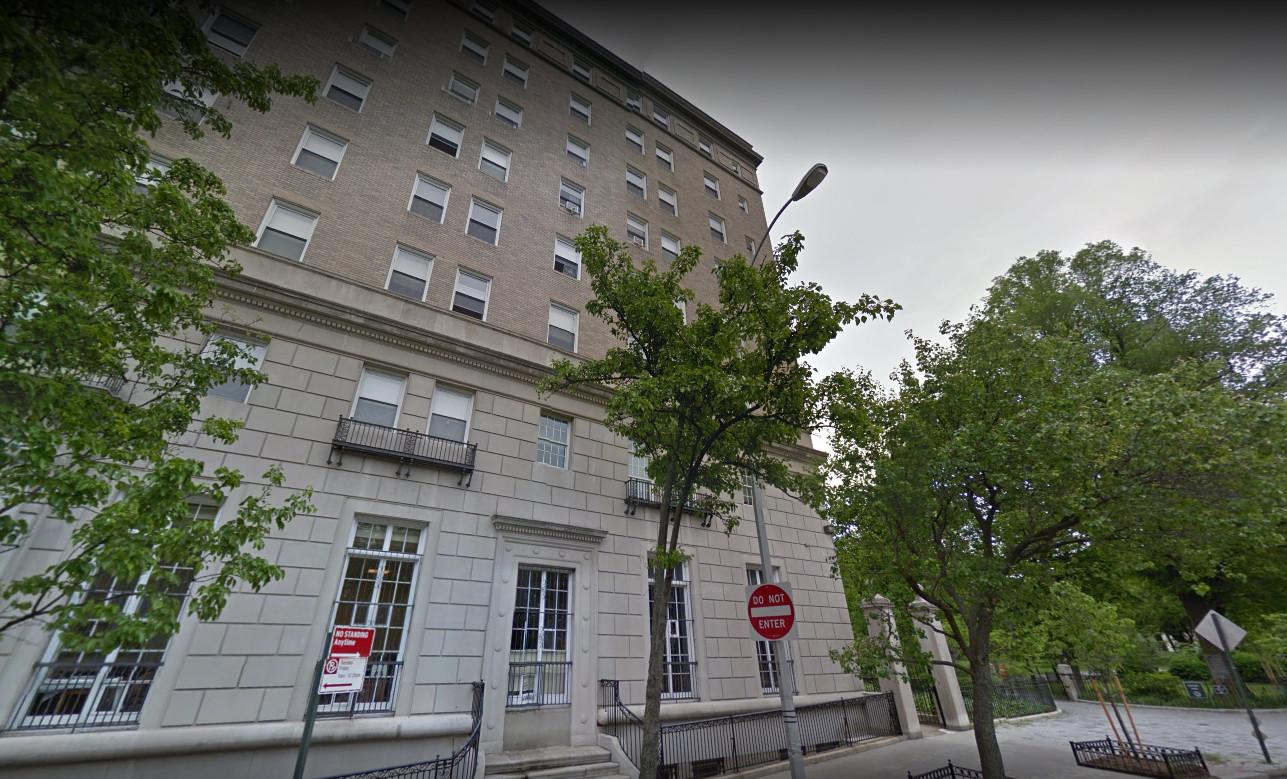 International House ,NY Google Maps