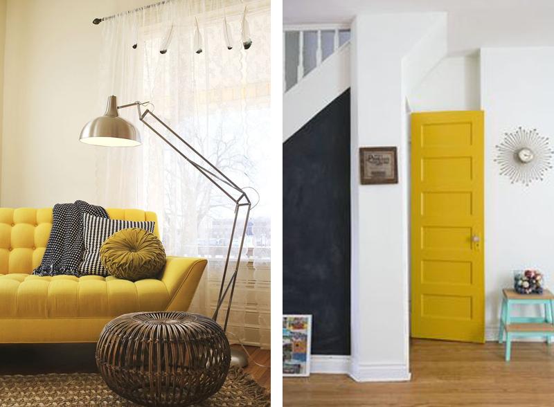 6 colori di tendenza per la casa - Colori per la casa 2017 ...