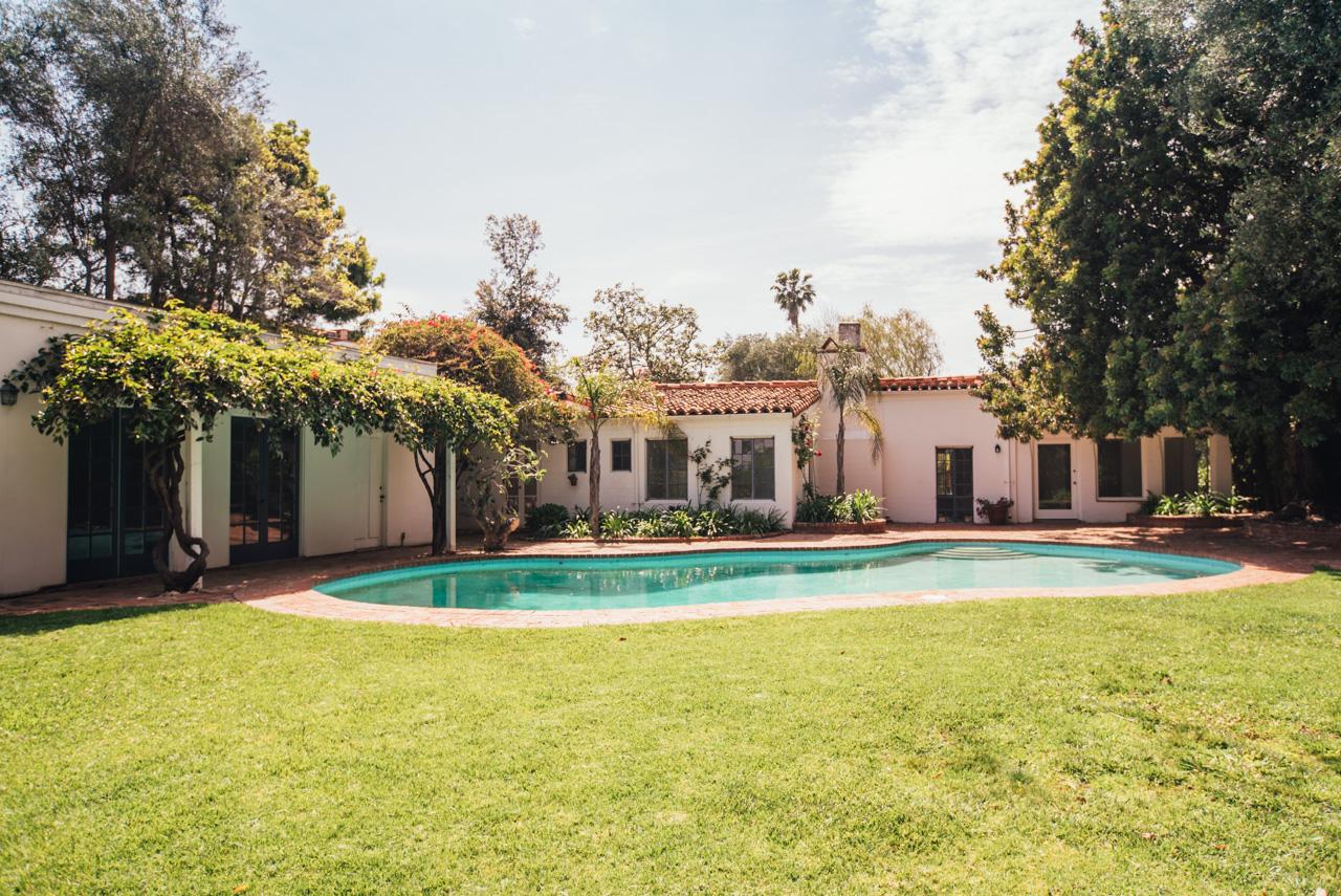 La villa di Marilyn Monroe in vendita per 6.9 milioni
