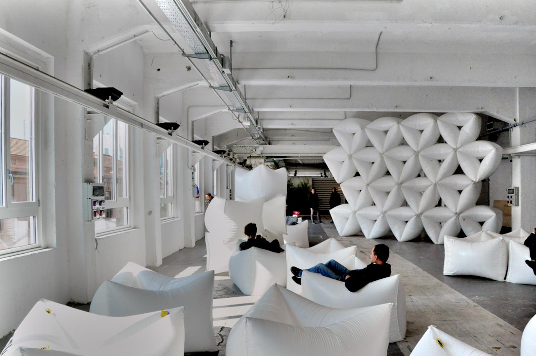 Interior Design Universita Statale