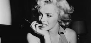 In vendita la villa di Marilyn