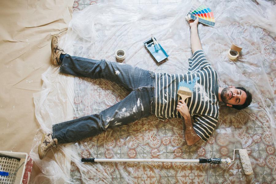 No al fai da te per questi 5 lavori in casa - Lavori in casa fai da te ...