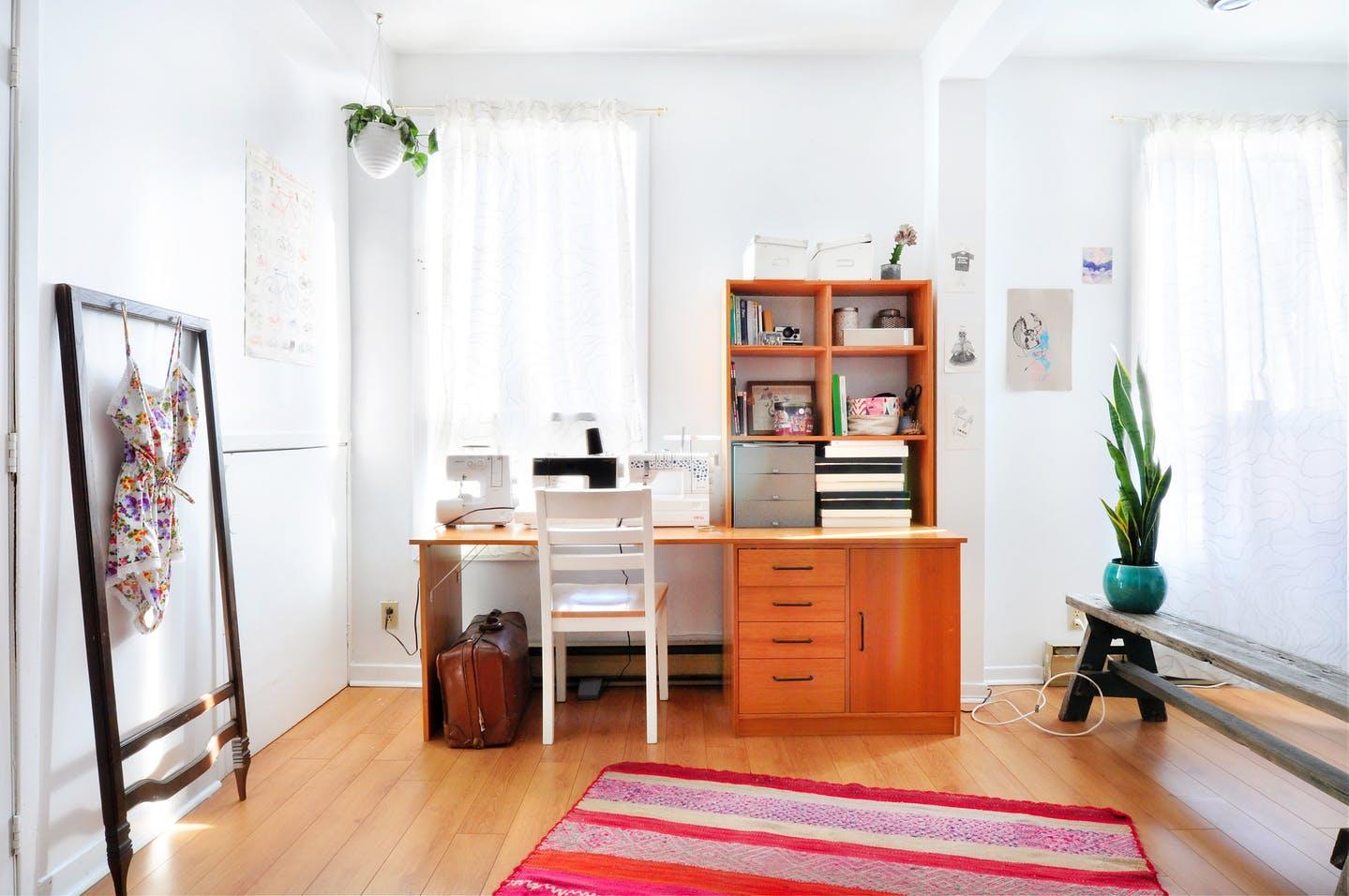 Fotografia via Aparmenttherapy.com