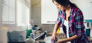 Pulizie di casa: 3 regole d'oro