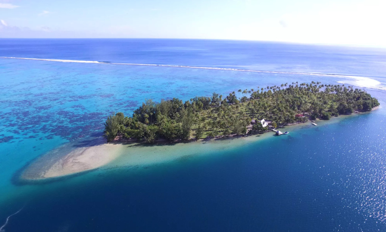 isola-privata