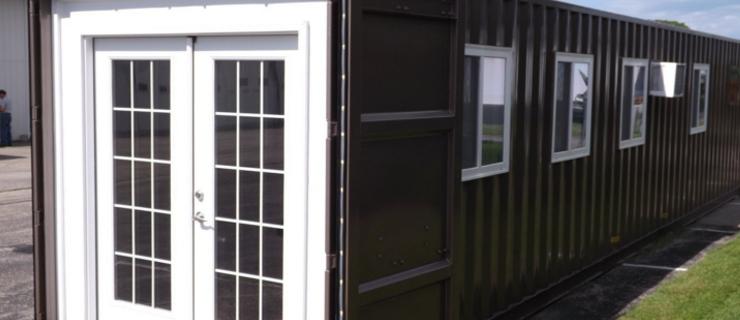 Idee e soluzioni per arredare l 39 ingresso di casa for Comprare casa prefabbricata