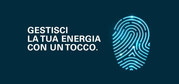 Nuova app Enel Energia
