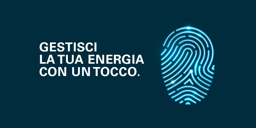 Nuova app Enel Energia luce e gas