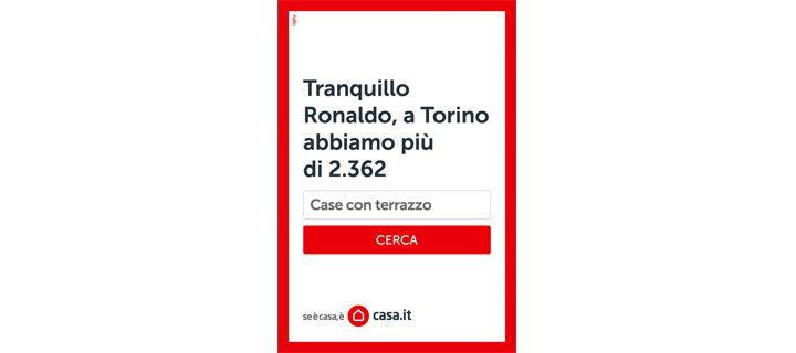 Suggerimenti per Ronaldo