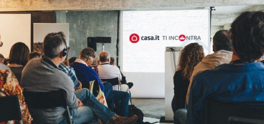"""Casa.it ti incontra"": workshop per il Real Estate"