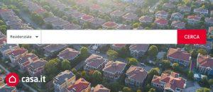Le case più cercate su Casa.it