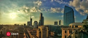 Lombardia primo mercato immobiliare