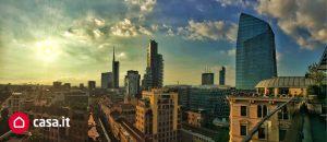 Lombardia: cresce la ricerca case