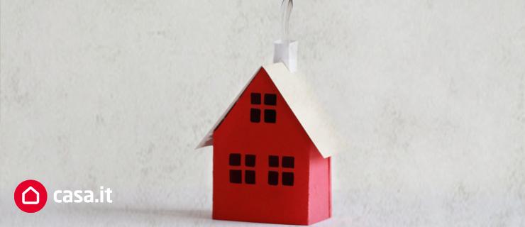 vivere in una casa piccola