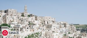 Perché vivere a Matera?