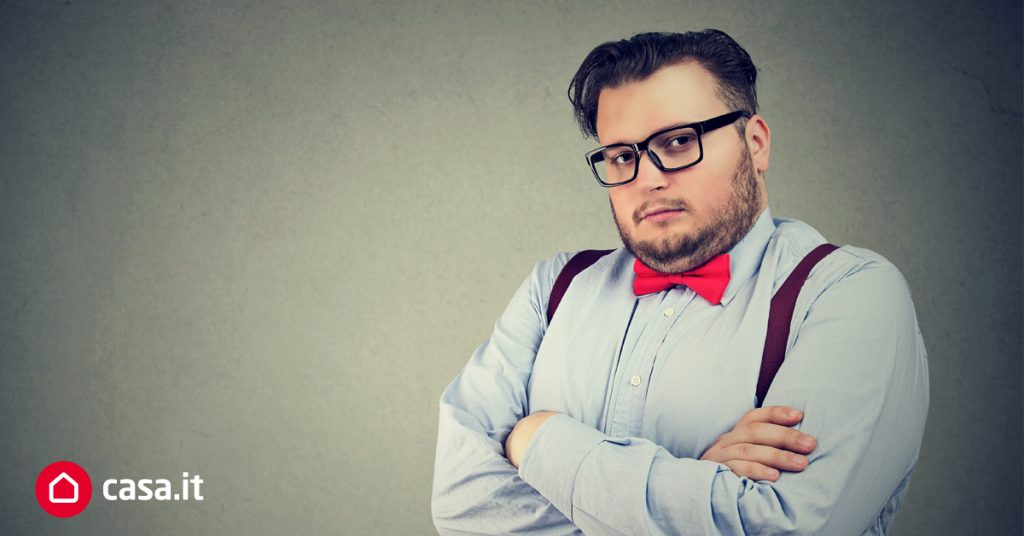 Il nerd