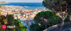 Comprare casa a Sanremo