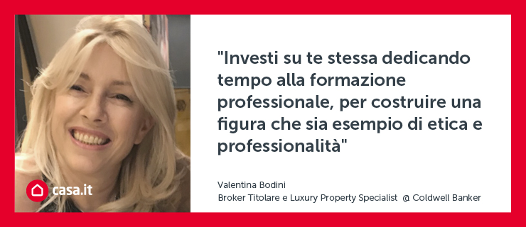 Le donne nel Real Estate