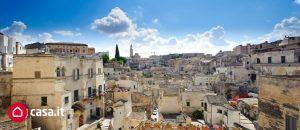 Mercato immobiliare in Basilicata