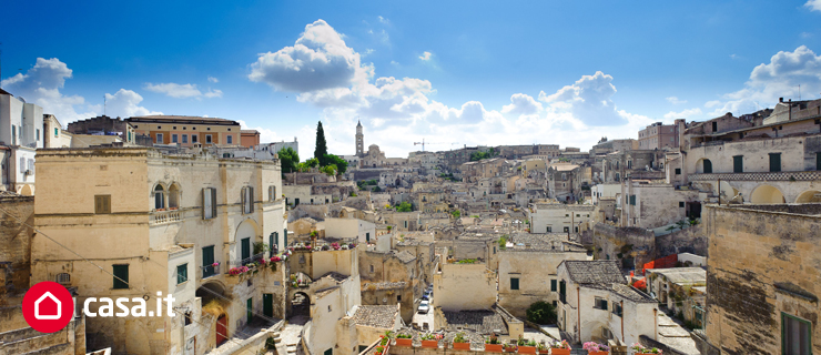 Rapporto sul mercato immobiliare della Basilicata