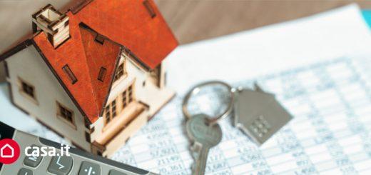 rilancio del mercato immobiliare