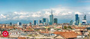 Milano dinamica e in crescita