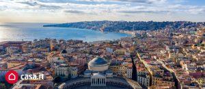 Il Mercato immobiliare di Napoli
