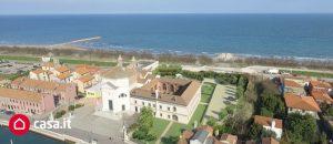 Vivere in un antico monastero?